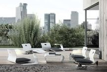 Outdoor / Exclusively featuring Italian made outdoor furnishings from Exteta and Viteo.