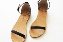 Sole-ful Sandals / by Christina Kotarski