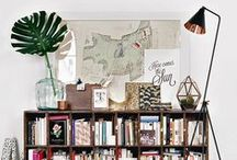 home away from home: office inspiration