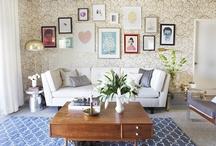 Home Inspiration! / by Heather Wyatt