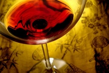 Visions of Vino / inspiring colors and tastes - the wine palette / by Niki Hinds