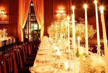 Tablescapes / by June Fuentes