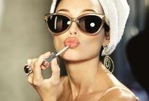 Makeup&nails