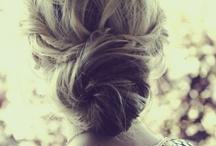 Hair&Beauty / by Tina Giancarlo