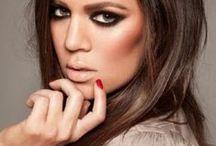 Make-up n Nails oh my! / by Sarah B