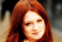 ~ Ravishing Redheads ~