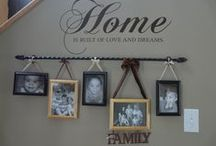 Home n amazing ideas! / by Sarah B