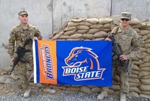 Broncos Around the World  / Pin or repin these photos to see what Boise State University students, faculty or staff are experiencing while abroad.