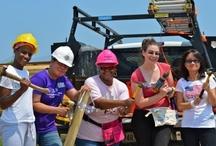 Baltimore Women Build
