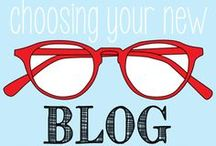 Blog Facelift Ideas