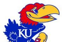 March Madness & Game Day Parties!! / We love KU basketball!!  March madness, basketball parties, etc.