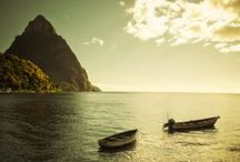 Travel St Lucia