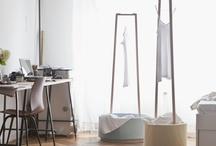 DIY HOME / by Heather Wyatt