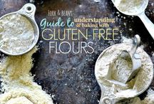 Gluten Free Living / by Heather Wyatt