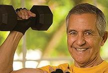 Exercise & Older Adults / Exercise & Older Adults - Occupational & Physical Therapy