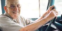 Driving & Older Adults / Driving & Older Adults - Occupational Therapy