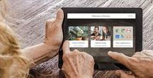 Technology and Older Adults / Apps and technology solutions for Older Adults  - Occupational Therapy