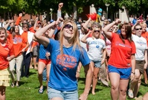 Boise State Events / Events and happenings on the Boise State campus and in the Boise community.