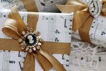 Great Gifting Ideas / by Sarah B