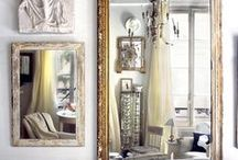 Luxe Living Rooms / by Monica Whaley