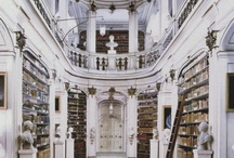 Rooms For Reading / Great places to hook up with a book!  / by Monica Whaley