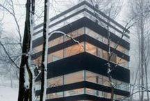 Architecture / by dotlikeme .