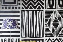 Pattern/Print/Colour