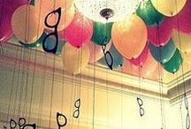 Party {Book Theme} / Book, book worm, party or baby shower theme!