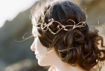 Wedding dress and fashion / by Abelle photographie