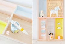Daycare Playroom / by Heather Wyatt