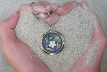 Lovely Lockets by Laurie w/ South Hill Designs / Create your personalized Locket full of lovely charms! Hostess a party!   Join my Team!! www.SouthHillDesigns.com/LaurieM / by Laurie Marr