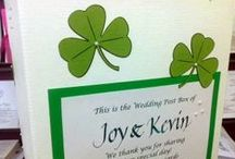 Green Themed Weddings