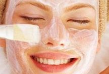Spa & Skin Care / DIY spa treatments, skin care, cleaning, masks, etc.