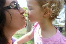 Respectful Parenting / Respectful parenting and gentle discipline.