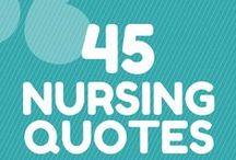 Nursing Inspiration, Fun, and Humor! / Inspiring, funny, or hilarious pins about nursing.  / by Nurseslabs