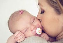 Newborn photography / by Abelle photographie