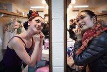 The Dancers Company Tour 2014 / The Dancers Company is performing a dazzling triple bill in 11 regional destinations across Australia. This annual tour is presented by The Australian Ballet and our Principal Partner Telstra. The tour is comprised of The Australian Ballet School's graduating students and Guest Artists of The Australian Ballet. The Dancers Company brings the joy of live ballet to regional areas and provides a unique touring experience for the dancers. / by The Australian Ballet