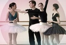 """David McAllister - 2015 season inspiration / """"Ballet embodies all that is beautiful about the human experience. It tells stories without uttering a word. Beauty is ballet's driving force, and its demanding aesthetic – once mastered – frees the dancer and choreographer to create art that can transport us to a different time and place."""" - David McAllister"""