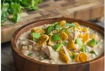 Slow Cooker & Rice Maker / Slow cooker and crockpot recipes.