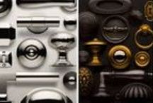 Homes and Gardens: Hardware March 2015