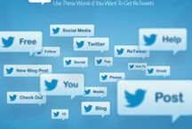 ~ Social Media ~ / Some great pins with links to resources, articles and images related to #SocialMedia. Enjoy!