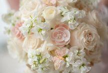 Bouquets & Floral decor