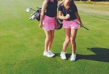 Golf Love / Golf