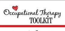 Occupational Therapy Careers / Career advice for occupational therapists, Occupational Therapy Assistants and Occupational Therapy Aides