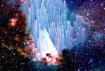 De l'espace