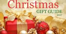 The Wise Woman Christmas Gift Guide 2017