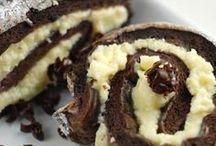 Baking Madness!! / by Kristen Stringer