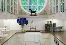 Kitchens / by Lucy Lea