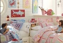 Kid's Room / by Kristina Gaunt Spooner