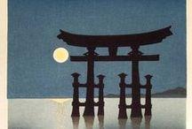 Estampes japonaises / Japanese prints